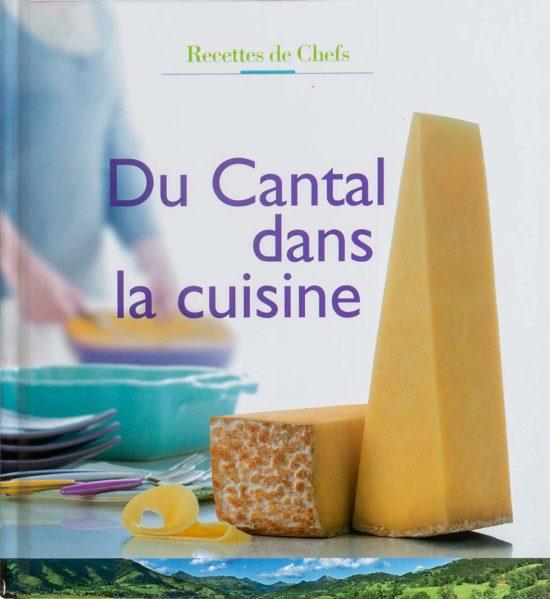 Du Cantal dans la cuisine