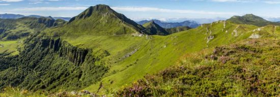 Puy Mary, Cantal - Tirage photo