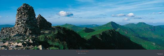 Le Chavaroche - Poster panoramique