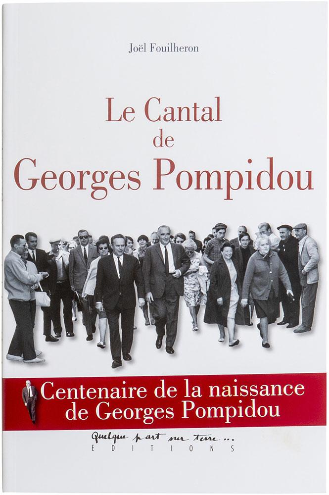 Le Cantal de Georges Pompidou