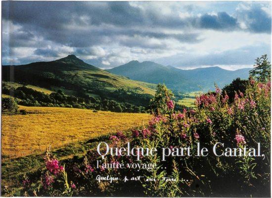 Quelque part le Cantal