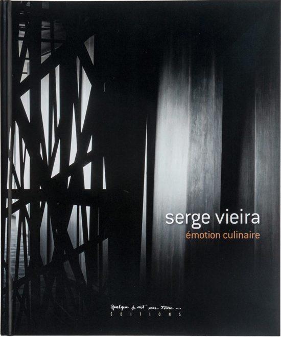 Serge Vieira Émotion culinaire