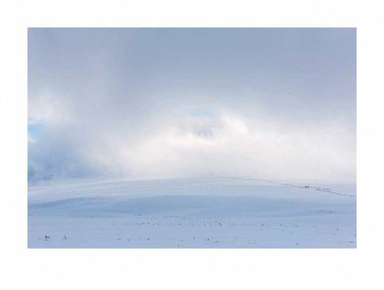 Plateau cantalien - Tirage photo