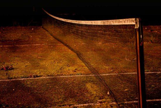 Tennis - Tirage photo