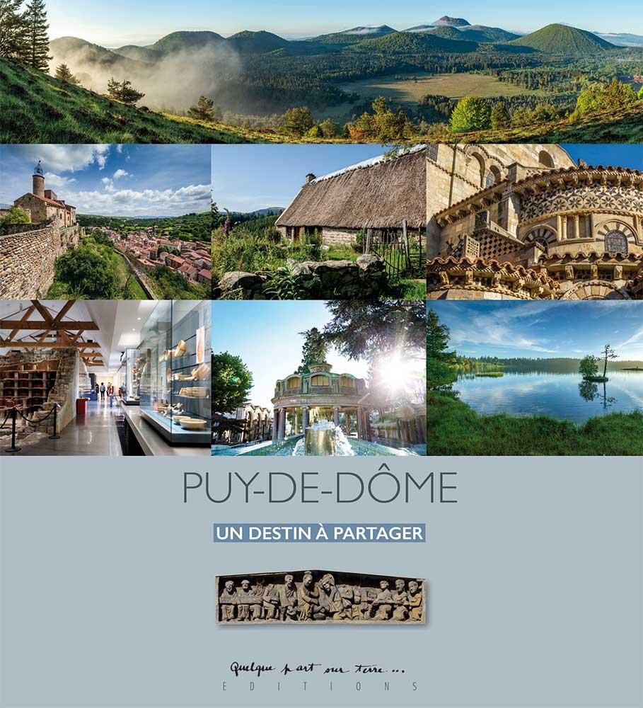 Puy-de-Dôme, un destin à partager